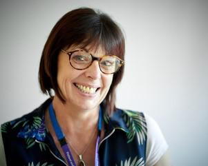 Yvonne Flynn