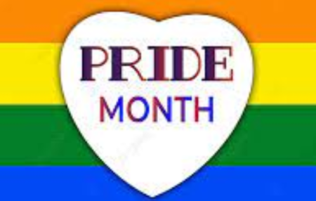 Have a look and see how Stockton Hall Hospital Priory have celebrated Pride in 2021!