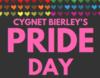 Pride Celebrations - Cygnet Bierley!                   (A series of Blog Posts)