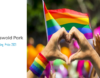 Pride Celebrations - Cheswold Park!                   (A series of Blog Posts)